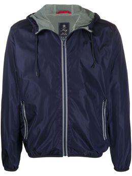 Fay легкая куртка с капюшоном NAM12400040PFW