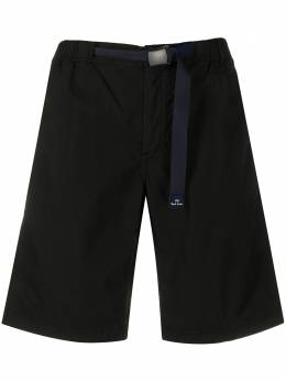 Ps by Paul Smith elasticated belted shorts M2R860TA20750