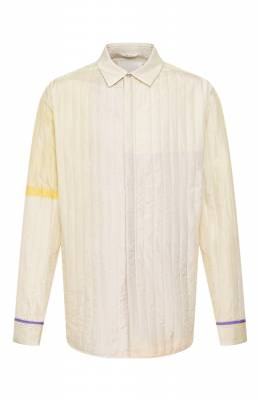 Шелковая куртка Oamc 0AMQ413164 0Q2801T3A