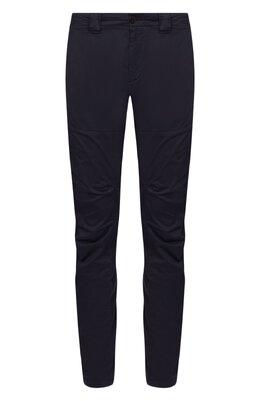 Хлопковые брюки C.P. Company 08CMPA210A-005694G