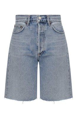 Джинсовые шорты Agolde A089-1141