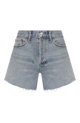Джинсовые шорты Agolde A9002-1141