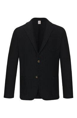 Хлопковый пиджак Eleventy Platinum A76MAGA68 MAG0A065