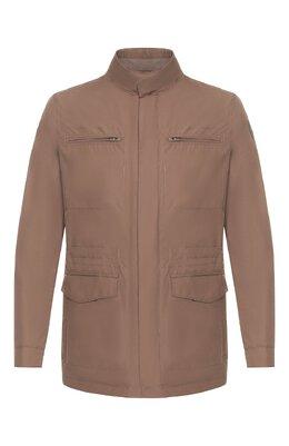 Утепленная куртка Corneliani 8525Z0-0120147/00