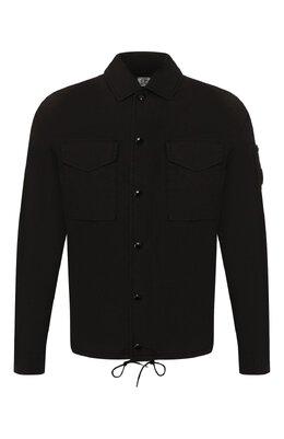 Хлопковая куртка C.P. Company 08CM0S028A-005153G