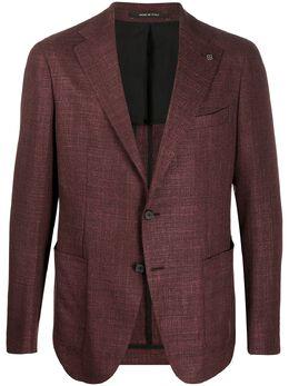 Tagliatore пиджак узкого кроя 1SVS22K03UEG099