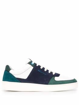 Ps by Paul Smith colour-block leather sneakers M2SSTN03ANAP