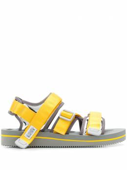 Suicoke сандалии с ремешками KISEEVEU3