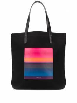 Ps by Paul Smith сумка на плечо Horizon с полосками W2A5849AHORZN