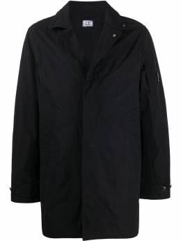 C.P. Company легкая куртка с логотипом W090A003778A