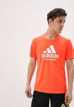 Футболка спортивная Adidas FJ5003