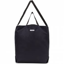 Engineered Garments Navy Carry All Tote 20S1H015