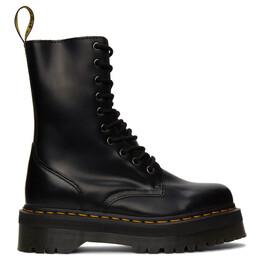 Dr. Martens Black Jadon Hi Boots R25565001