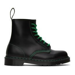 Dr. Martens Black 1460 GS Boots R25826001