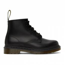 Dr. Martens Black 101 Boots R24255001