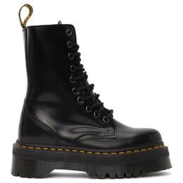 Dr. Martens Black Jadon Boots R25565001