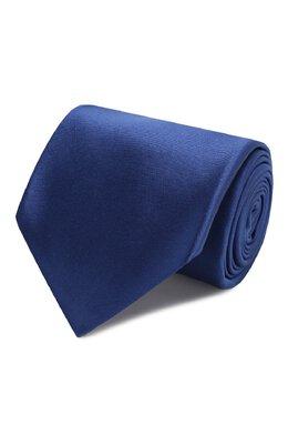 Шелковый галстук Kiton UCRVKAC07201