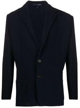 Lardini фактурный пиджак EILJM56EI54003