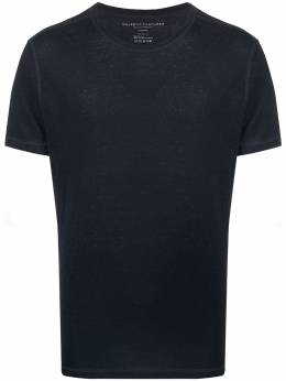 Majestic Filatures short sleeve T-shirt M511HTS040