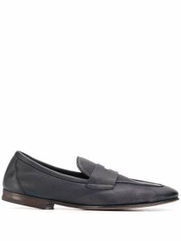 Henderson Baracco slip-on loafers 704001