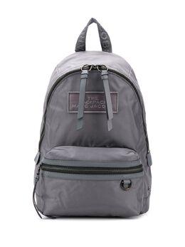 Marc Jacobs рюкзак с нашивкой-логотипом M0016065021