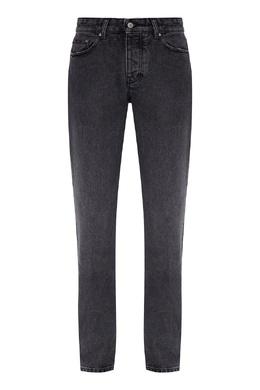 Черные джинсы Ami 1376189898