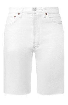 Джинсовые шорты Agolde A089-1183