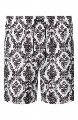Плавки-шорты Dolce&Gabbana M4A13T/HSMH8