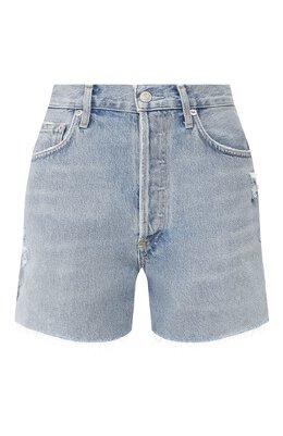 Джинсовые шорты Agolde A083B-1141