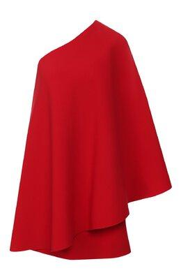 Шерстяное платье Valentino TB3VAR354FJ
