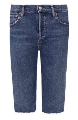 Джинсовые шорты Agolde A119-1046