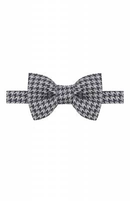 Шелковый галстук-бабочка Tom Ford 7TF49/4CH