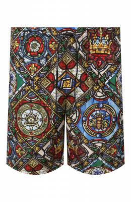 Плавки-шорты Dolce&Gabbana M4A13T/HSMIC