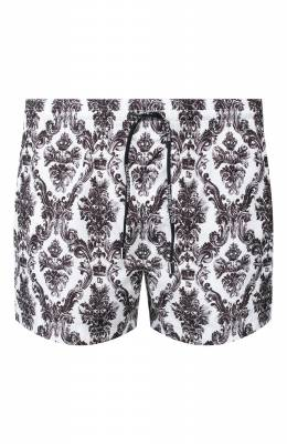 Плавки-шорты Dolce&Gabbana M4A06T/HSMH8