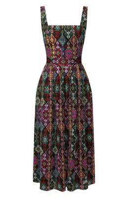 Платье Terekhov Girl 2DE046/0813.MULT/S20