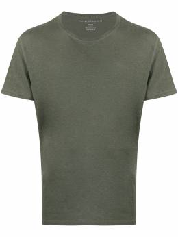 Majestic Filatures round neck T-shirt M511HTS040