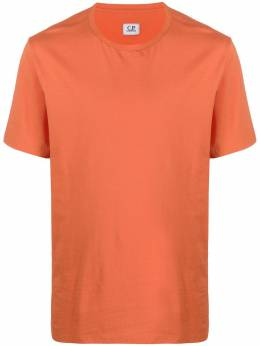 C.P. Company crew-neck jersey T-shirt 08CMTS291A005100W