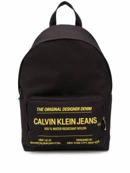 Ck Calvin Klein рюкзак Industrial с логотипом K50K505564