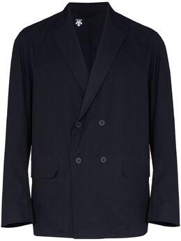 Descente Allterrain двубортный пиджак DLMPJF31