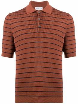 Ballantyne рубашка-поло в полоску Q2W00012L03