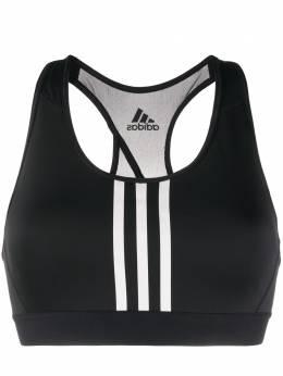 Adidas Don't Rest 3-stripe bra FJ7248