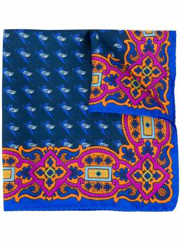 Etro ETRO 1T7105090 0200 Natural (Other)->Silk 1T7105090
