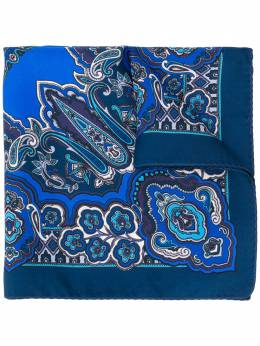 Etro ETRO 1T7105091 0200 Natural (Other)->Silk 1T7105091