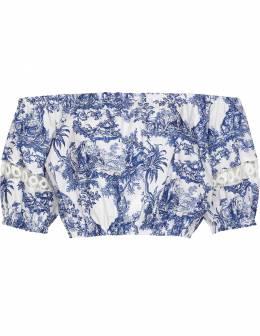 Блуза Forte Dei Marmi Couture 120691