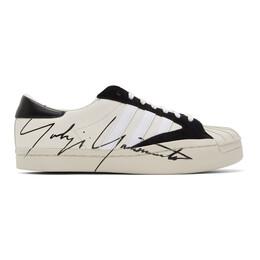 Y-3 Off-White Yohji Star Sneakers EH2267