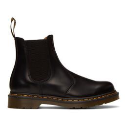 Dr. Martens Black 2976 Chelsea Boots R22227001