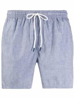 Fedeli плавки-шорты с эластичным поясом 3UE00318