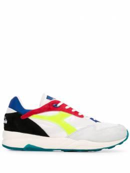 Diadora кроссовки в стиле колор-блок 201176279