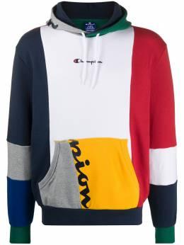 Champion colour-block hoodie 214353RS010