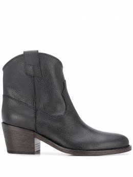 Via Roma 15 ковбойские ботинки 3044